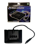 Saturn Official 6-Player Multi-Tap Adaptor (Boxed)