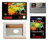 Earthworm Jim (Boxed with Manual)