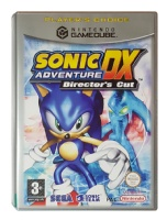 Sonic Adventure DX: Director's Cut (Player's Choice)