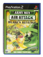 Army Men: Air Attack: Blade's Revenge