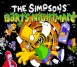 The Simpsons: Bart's Nightmare - SNES