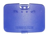N64 Expansion Pak Lid Cover (Grape Purple)