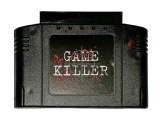 N64 Game Killer Cheat Cartridge