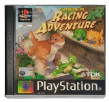 The Land Before Time: Racing Adventure