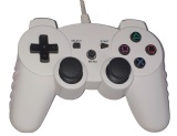 PS3 Third-Party Wired Controller
