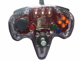 N64 Controller: Gamester Controller For N64