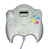 Dreamcast Controller: Third-Party Replacement Controller