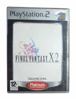 Final Fantasy X-2 (Platinum Range)