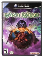 Baten Kaitos: Eternal Wings and the Lost Ocean (US-NTSC)