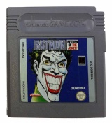 Batman of the Future: Return of the Joker (Game Boy Original)