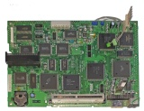 Saturn Replacement Part (VA1): Official Model 1 Motherboard