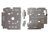 Saturn Replacement Part: 4 x Official Model 1 Shielding Plates