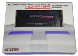 SNES RetroAdvance GBA Adaptor (Boxed)