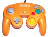 Gamecube Official Controller (Orange)