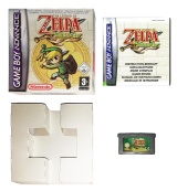 The Legend of Zelda: The Minish Cap (Boxed with Manual)