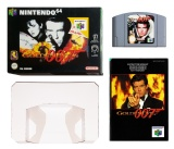 007: Goldeneye (Boxed with Manual)