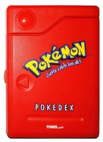 Game Boy Pokemon Electronic Pokedex (1998 Original)