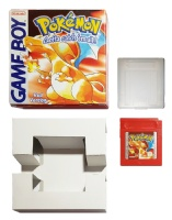 Pokemon: Red Version (Boxed)