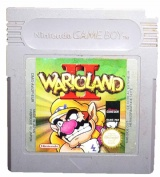 Wario Land 2 (Game Boy Original)