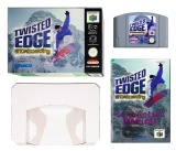 Twisted Edge Snowboarding (Boxed with Manual)