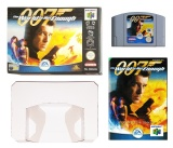 007: The World is Not Enough (Boxed with Manual)