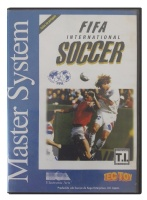 FIFA International Soccer (Tec Toy Release)