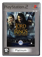 The Lord of the Rings: The Two Towers (Platinum Range)