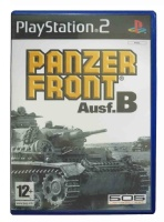 Panzer Front: Ausf. B