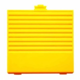 Game Boy Original Console Battery Cover (Yellow)
