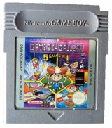 Game Boy Gallery: 5 Games in 1