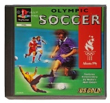 Olympic Soccer