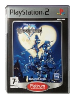 Kingdom Hearts (Platinum Range)