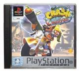 Crash Bandicoot 3: Warped (Platinum Range)