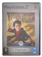 Harry Potter and the Chamber of Secrets (Platinum Range)