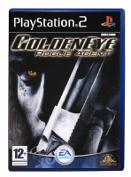 James Bond 007: Goldeneye Rogue Agent