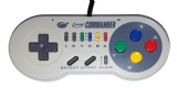 SNES Controller: Game Commander