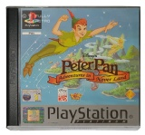 Peter Pan: Adventures in Neverland (Platinum Range)