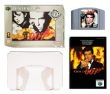 007: Goldeneye (Player's Choice) (Boxed with Manual)