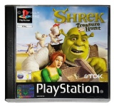 Shrek: Treasure Hunt