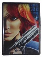 Perfect Dark Zero (Limited Collector's Steelbook Edition)