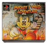 Mickey's Wild Adventure (Big Box Version)