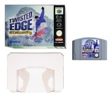 Twisted Edge Snowboarding (Boxed)