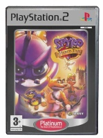 Spyro: A Hero's Tail (Platinum Range)