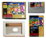 Super Bomberman 2 (Boxed with Manual)