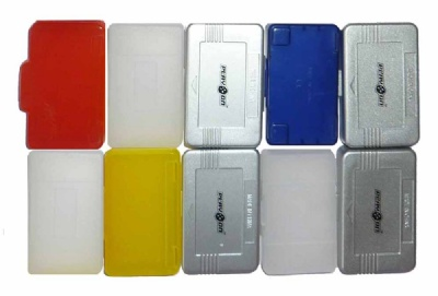 10 Game Boy Advance Protective Cases - Game Boy Advance