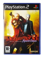 Devil May Cry 3: Dante's Awakening: Special Edition