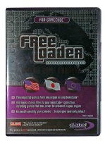 Gamecube Freeloader Import Game Enabler