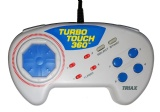 SNES Controller: Turbo Touch 360