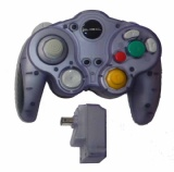 Gamecube Controller: TGC Wireless