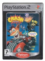 Crash: Tag Team Racing (Platinum Range)
